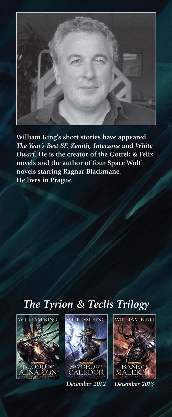 Le Sang d'Aenarion de William King - Page 2 400538bloodofaenarionrearflap