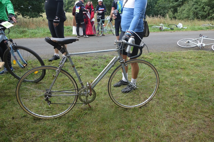 "Vélo ""Hörmann""  à identifier vu à la VELO CLASSICO Germany 2015. Besoin d'aide ! 400572DSC04010"