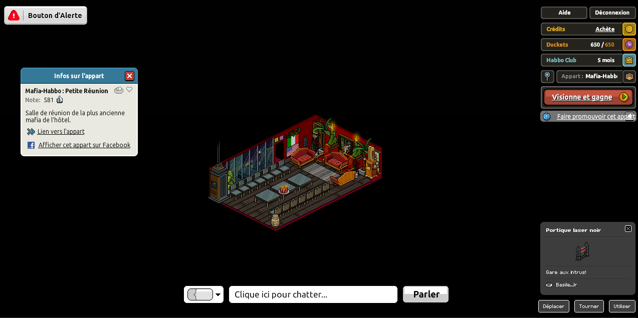 Mafia-Habbo 1 4015321Screenavantpetitesallerunion