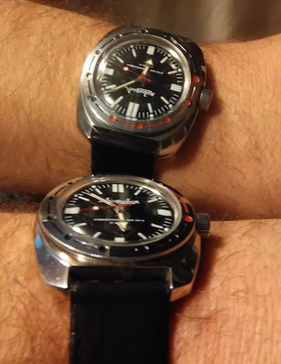 Avis, bons plans, pour bracelet métal sur Amphibia 402084IMG14022015175024