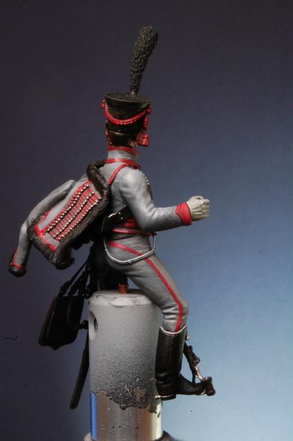 aigle du 3eme hussard 4025683ussari8
