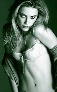 Amber Heard • 200x320 402898ForumAmberHeardavatar4