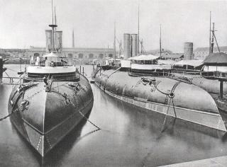Quizz bateaux et histoire navale - Page 40 403185petitmalin