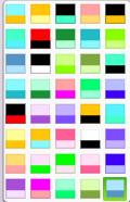 [Apprenti] Sims 4 Studio - Mettre les Palettes dans le bon ordre 403386215