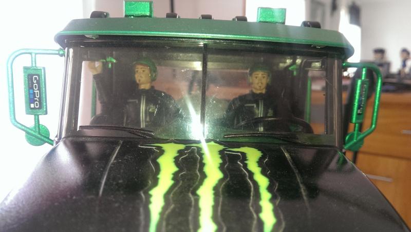 Mack 6x4 Monster Energy (FINI en attente d'un arceau) - Page 2 403705IMAG0992