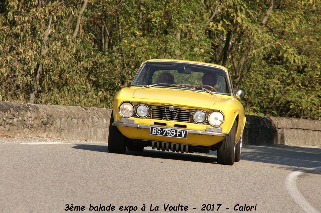 [07] 23/09/2017 - 3ème rassemblement - balade à La Voulte 403911DSC02559