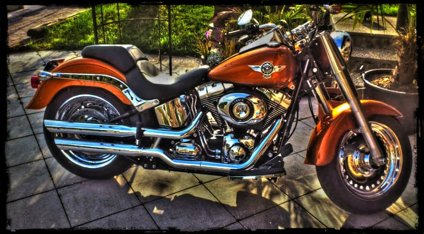 Softail Slim sous tous ses angles ! - Page 3 404191fat4