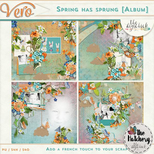 Véro - MAJ 02/03/17 - Spring has sprung ...  - $1 per pack  - Page 10 404401Verospringhassprungalbumpv