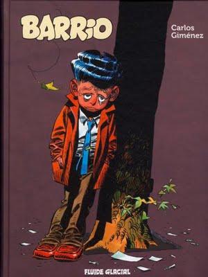 Littérature / Bande dessinée - Page 3 404429barrio