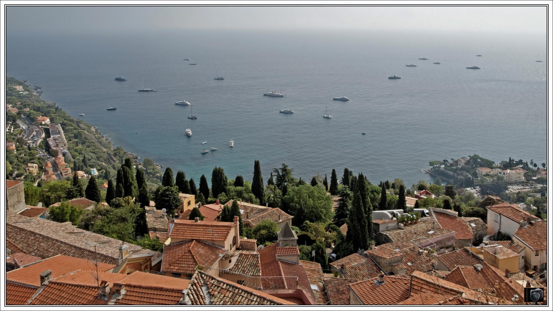 Village de Roquebrune-Cap-Martin 404804DSC04946R
