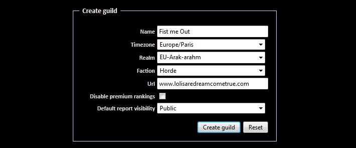 How to ... world of log : Première partie 404855tuto6