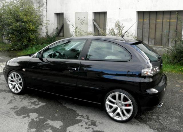 Seat Ibiza FR TDI 130 de Heewok - Page 2 404942photo