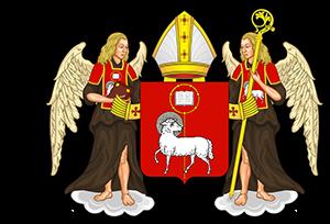 Benoeming van de Nederlandse Vice-Prefect van de Villa San Loyat 405005CDFentete