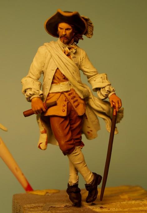 Gb Piraterie - William Kidd 405887WK9