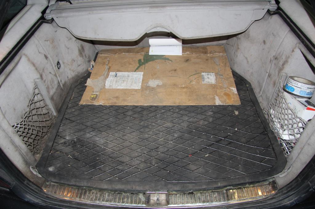Pulizia Interni in Pelle - Mercedes C220 LETAMAIO 406029IMG1376