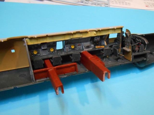 Avro  Shackleton MR .mk2 406380DSCN9525Copier
