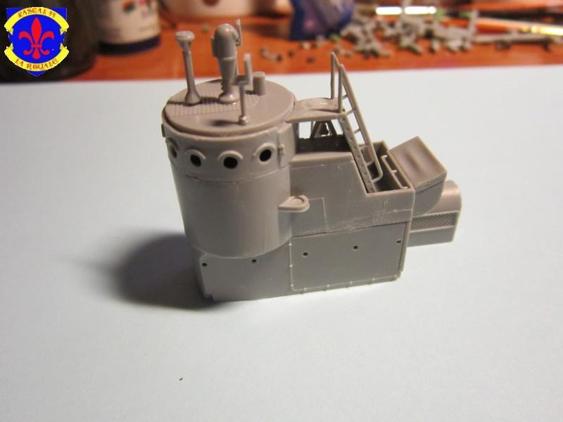 U.S. Navy Landing Ship Médium (Early) au 1/144 de Revell par Pascal 94 - Page 3 407054IMG42031