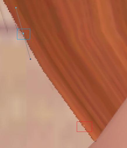 [Apprenti] L'outil plume et les tracés 407122plume91