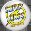 Star City Awards – Automne/Hiver 2015 407302Superhros