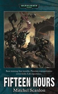 Ebooks of the Black Library (en anglais/in english) 408105fifteenhours