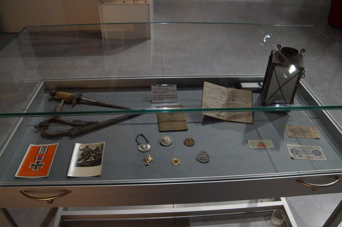[ Histoire et histoires ] Musée de la résistance et du combattant à Montauban 408344DSC07515