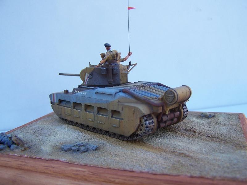 BattleAxe ,juin 1941 ,Matilda 2 4084121005291