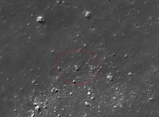 Des ovnis sur la Lune ? - Page 3 408685Sanstitre