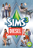 Les Sims™ 3 : Diesel Kit 40959171080LBFR