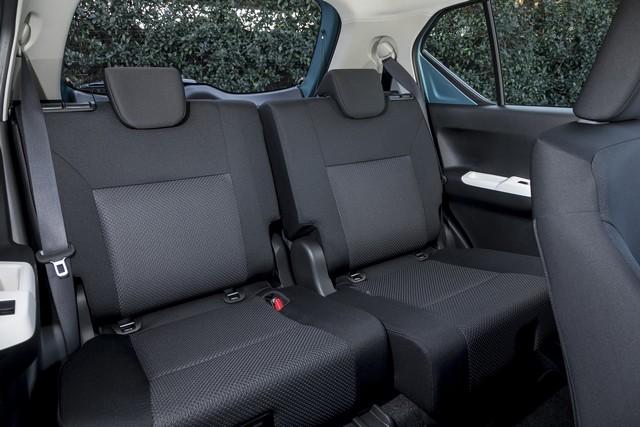 Suzuki IGNIS, Le nouveau SUVultra compact  410009Suzukiignis31