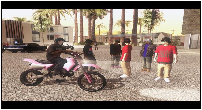 216 Black Criminals - Screenshots & Vidéos II - Page 4 410219Sanstitre8