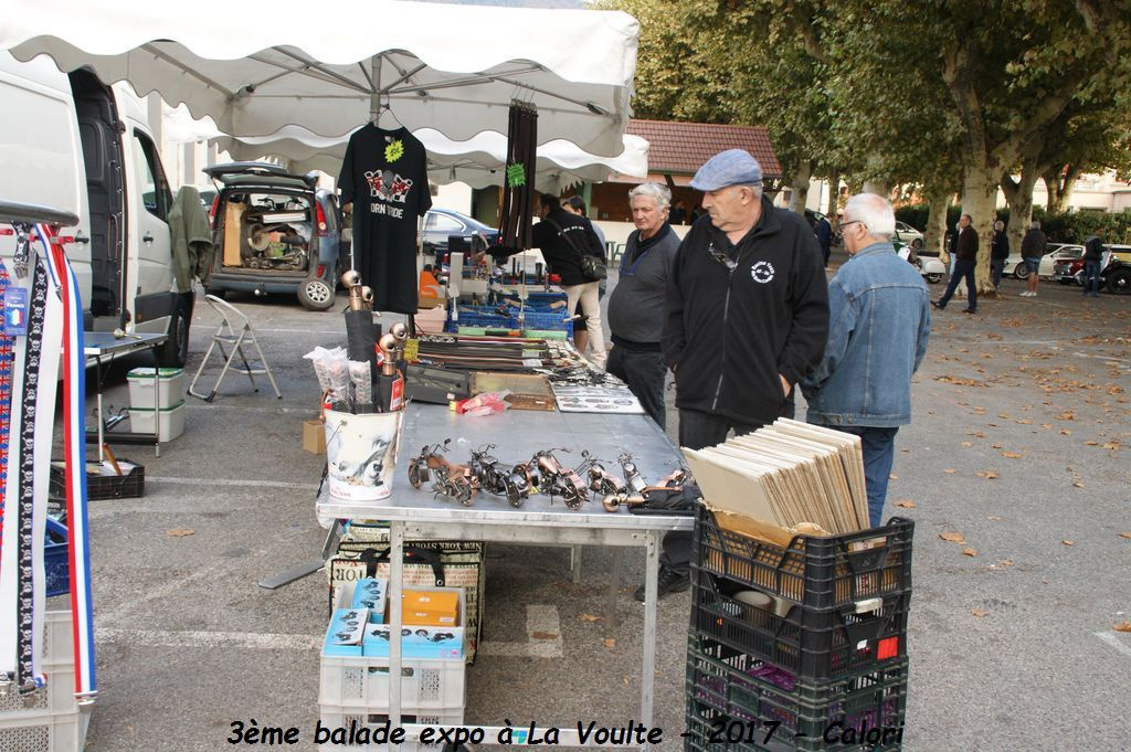 [07] 23/09/2017 - 3ème rassemblement - balade à La Voulte 410350DSC02460