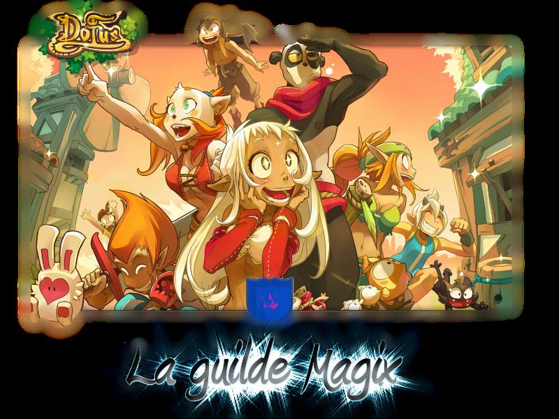 La guilde Magix