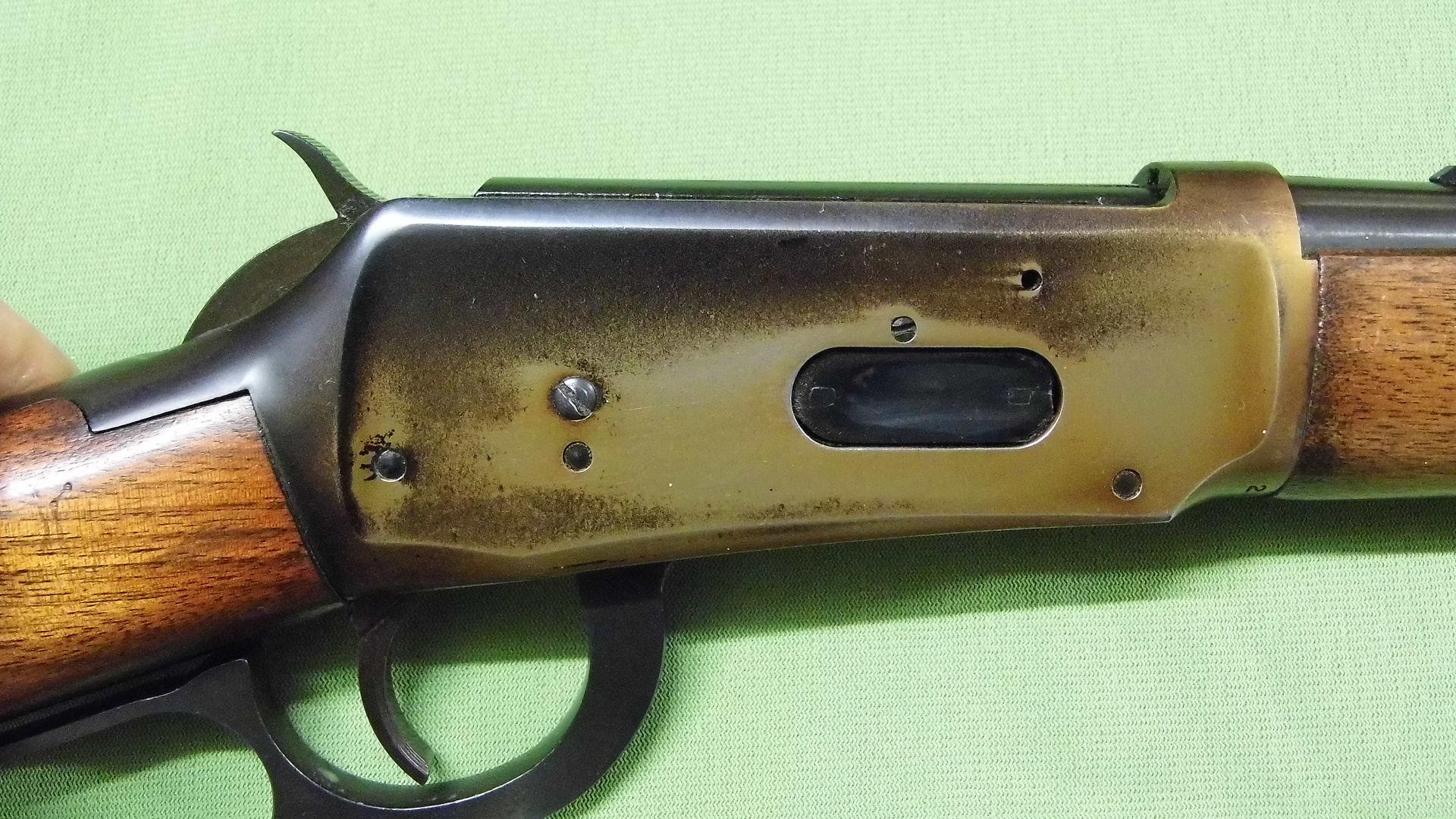 Winchester Klondike 410815W9443cd