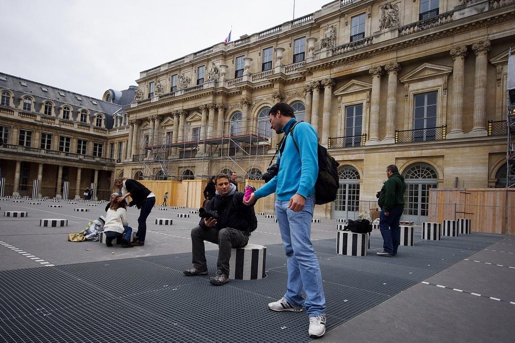 Les louloups à Paris :P 410900paris1