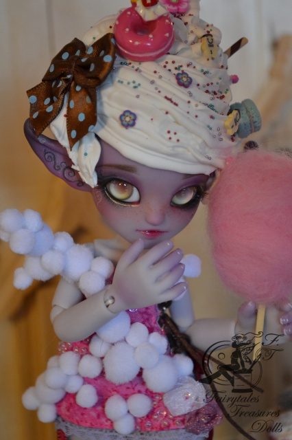 FAIRYTALES TREASURES DOLLS - p33: tirages d'artiste papaye - Page 31 412195DSC1461