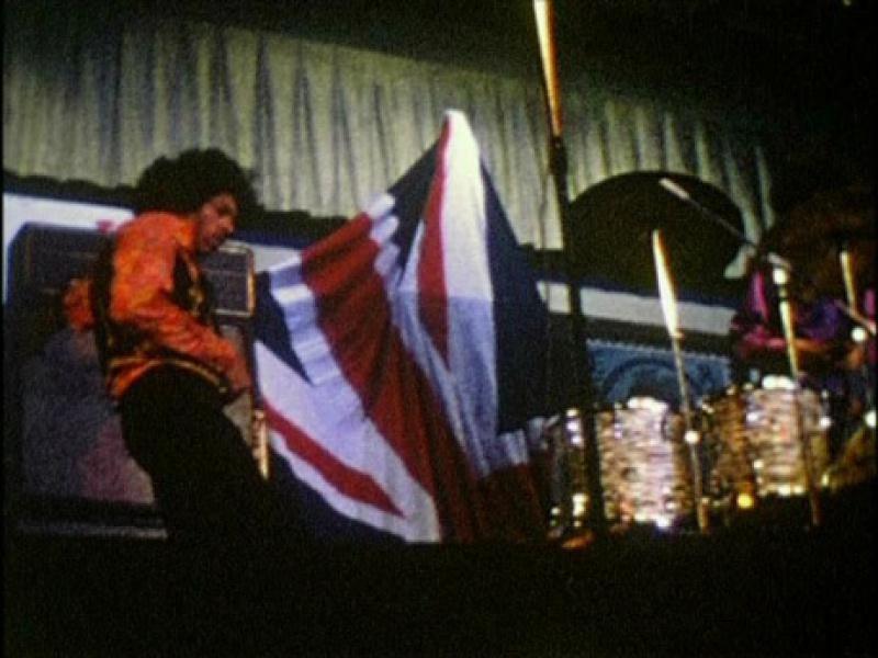 Göteborg, Konserthallen, Liseberg Nöjespark, Vaster Gotland,  Suède : 19 mai 1967 [Second concert] 412444page3681040full