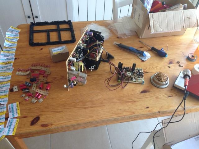 Capkiter/faire un capkit de platine/chassis arcade 412668IMG1605