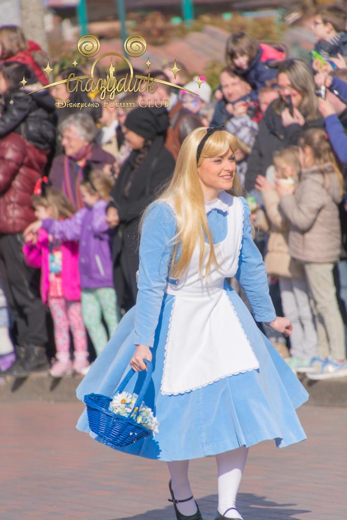 Festival du Printemps du 1er mars au 31 mai 2015 - Disneyland Park  - Page 10 414649dfc38