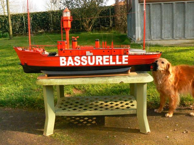 Bassurelle BF 7 sister schip du Sandettie - Page 4 415075P1210116