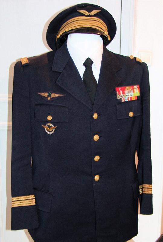 armee de l air - Aviation - Armée de l'air française de 1945 à 1962 415078DSC00438