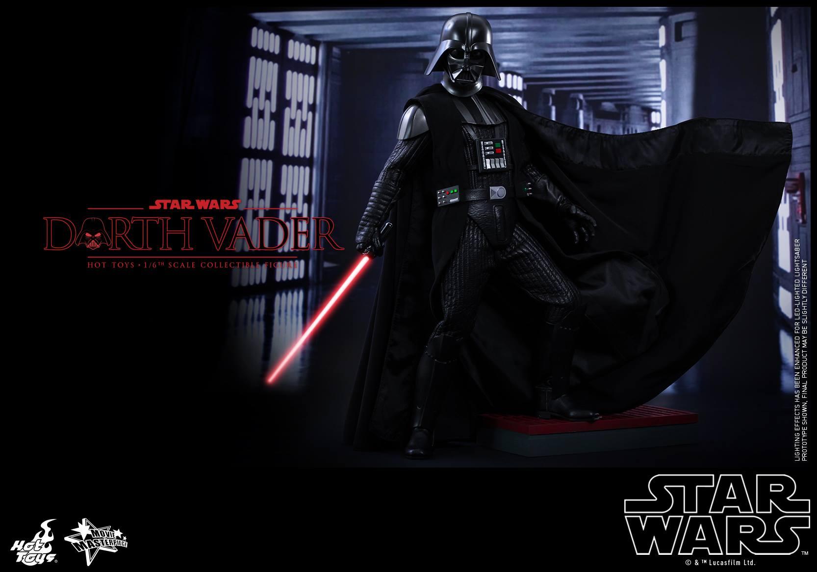 Star Wars (Hot toys) 415515101
