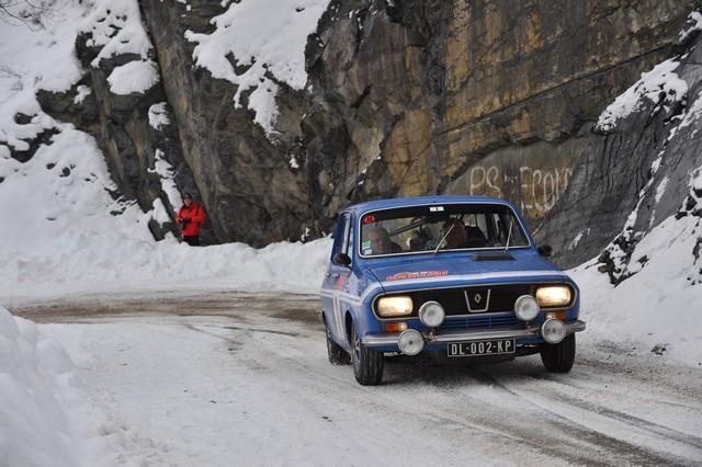 2015 - Rallye Monte-Carlo Historique : revivez le Rallye en images 4156656616116