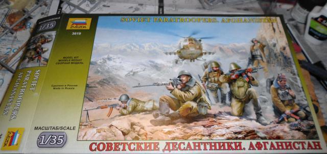 BMP-1 ESCI 1/35e 416022Aot2011147