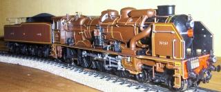 Vidéo Exposition modélisme ferroviaire de Saint-Mandé  29 jan 2012 416363HPIM8973