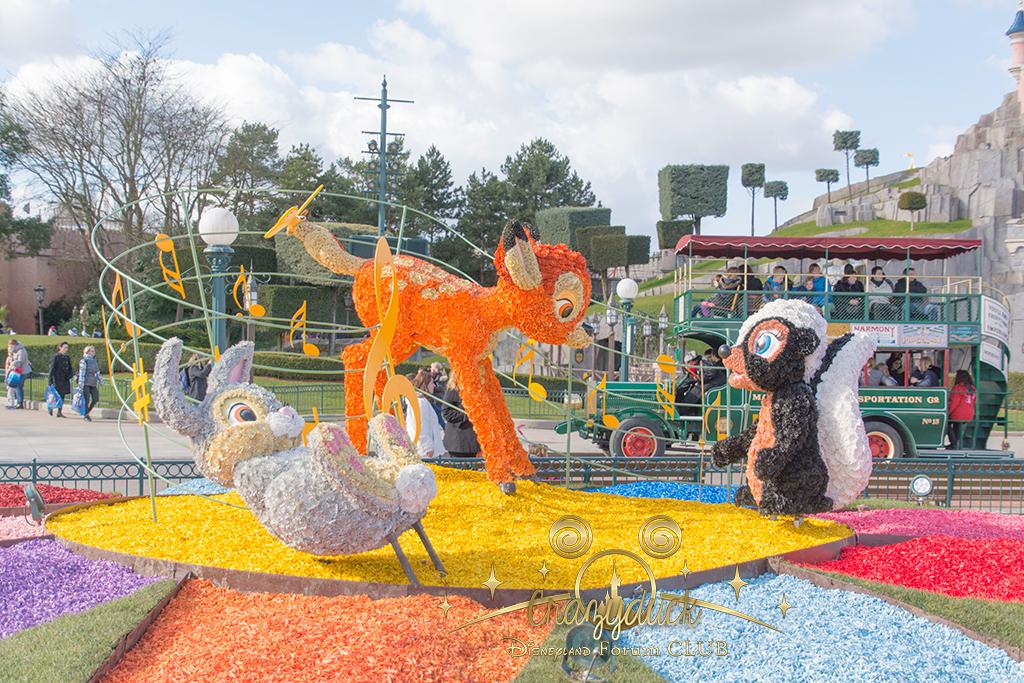 Festival du Printemps du 1er mars au 31 mai 2015 - Disneyland Park  - Page 8 41679927fevrier1584