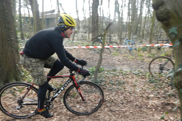 CX du Paris Chill Racing à Vincennes le 28 février 2016 417276DSCN6902