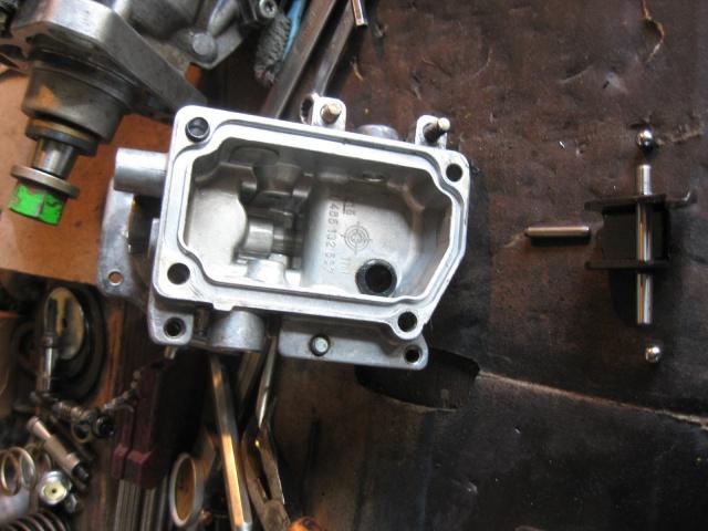 [tuto] Changement des joints sur Pompe à injection Bosch 417423IMG4990