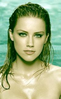Amber Heard • 200x320 417798ForumAmberHeardavatar5