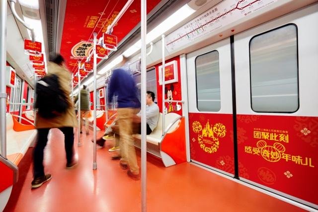 [Shanghai Disney Resort] Le Resort en général - le coin des petites infos  - Page 4 417874w203