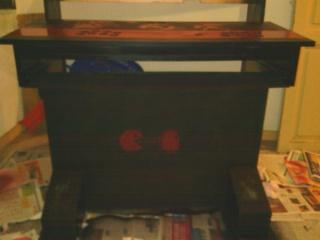 "Transformation ""Borne d'Arcade"" 418092IMG20121216193054"